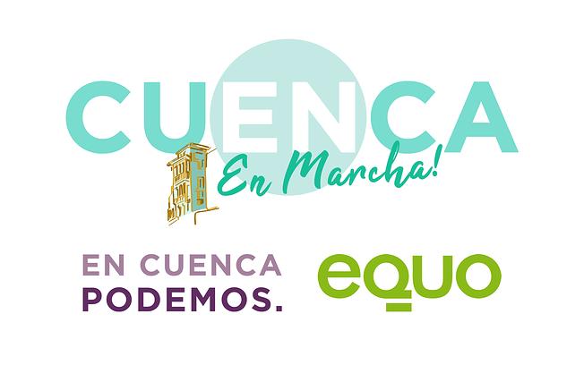 Podemos Cuenca- Equo.