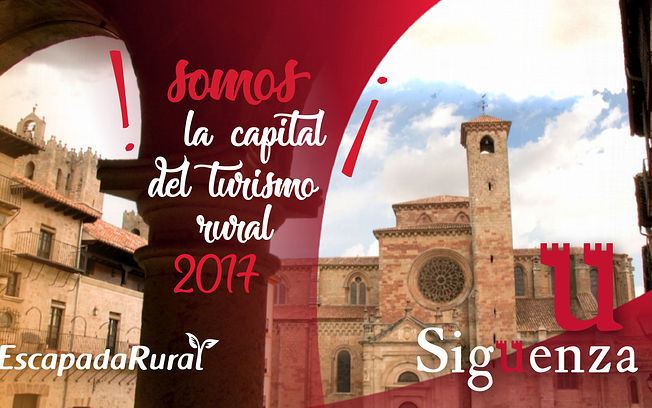 Capital del Turismo Rural 2017