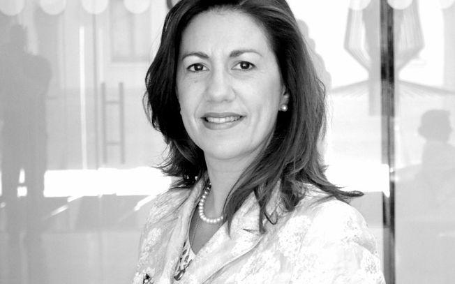 Entrevista a Cristina Gómez, presidenta del CERCMI C-LM. Foto: Mariano Grueiro