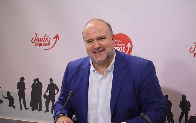 Fausto Marín.