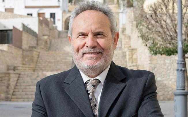 Juan Ramón Moscad.