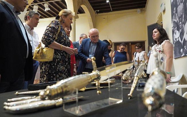 VIII Feria de Cuchillería & Knife Show