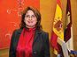 Mercedes Gómez, consejera de Agricultura de Castilla-La Mancha
