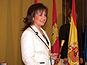 Carmen Oliver, nueva alcaldesa de Albacete